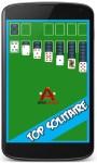 Solitaire Classic Free screenshot 1/3