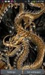 Chinese Dragon Live Wallpaperfree screenshot 2/3