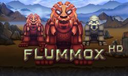 Flummox HD : Epic Treasure Hunt screenshot 1/6