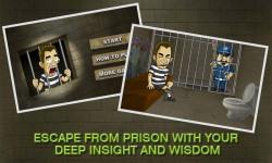 Prison Break Jailbreak Games screenshot 1/4