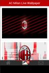 AC Milan Live Wallpaper Images screenshot 3/6