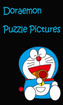 Doraemon Puzzle Pictures screenshot 1/6