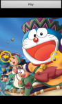Doraemon Puzzle Pictures screenshot 5/6