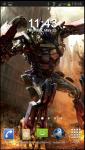 Transformers Optimus Prime Wallpaper HD screenshot 1/6