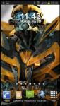 Transformers Optimus Prime Wallpaper HD screenshot 3/6