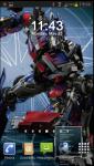 Transformers Optimus Prime Wallpaper HD screenshot 4/6