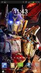 Transformers Optimus Prime Wallpaper HD screenshot 5/6