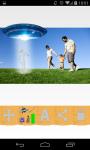 UFO Photo Booth screenshot 2/6