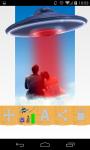 UFO Photo Booth screenshot 4/6