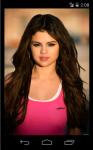 Selena Gomez HD Wallpaper Free screenshot 1/6