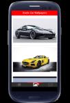 Exotic Cars Wallpapers screenshot 2/6