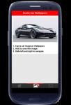 Exotic Cars Wallpapers screenshot 3/6