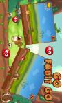 Go Fruit Go - Jump and Roll screenshot 2/3