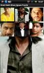 Shah Rukh Khan Jigsaw Puzzle screenshot 4/5