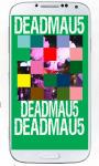 Deadmau5 Puzzle Games screenshot 1/6