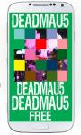 Deadmau5 Puzzle Games screenshot 2/6
