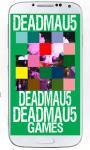 Deadmau5 Puzzle Games screenshot 3/6