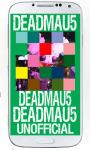 Deadmau5 Puzzle Games screenshot 4/6