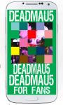 Deadmau5 Puzzle Games screenshot 6/6
