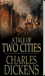 A Tale of Two Cities a story by Charles Dickens screenshot 1/6