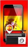 Spanish Radio Stations screenshot 1/4