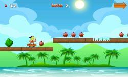 Naruto Sponge Run Game screenshot 5/6