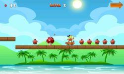 Naruto Sponge Run Game screenshot 6/6