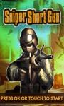 Sniper Shot Gun - Super Pro Edition -free screenshot 1/1
