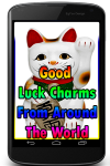 Good Luck Charms From Around The World screenshot 1/3