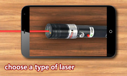 Laser Simulator: Aircraft Crash screenshot 3/3