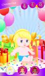 Baby Doll Dress Up Games screenshot 2/6