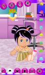 Baby Doll Dress Up Games screenshot 4/6