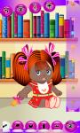 Baby Doll Dress Up Games screenshot 5/6