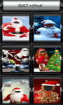 Funny Christmas Photo Montage screenshot 2/6