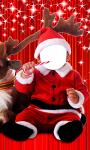 Funny Christmas Photo Montage screenshot 4/6
