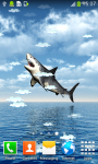 Shark Live Wallpapers screenshot 3/6