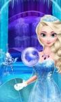 Ice Queen - Magic Frozen Salon Bridge screenshot 2/3