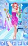 Ice Queen - Magic Frozen Salon Bridge screenshot 3/3