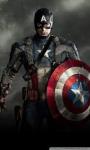 Captain amaerica screenshot 2/3