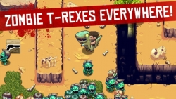 Age of Zombies safe screenshot 1/6