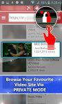 VIDEO Hidden downloader screenshot 2/3
