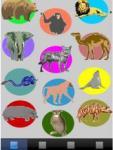 At the Zoo Learning screenshot 1/1