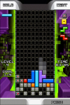 Tetris Mania FREE screenshot 2/3