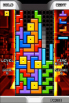 Tetris Mania FREE screenshot 3/3