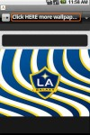 Cool LA Galaxy Wallpapers screenshot 1/2