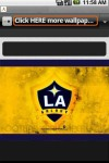 Cool LA Galaxy Wallpapers screenshot 2/2