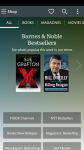 NOOK for Android screenshot 3/6