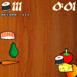Hungry Ninja screenshot 3/5