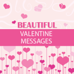 Beautiful Valentine Messages S40 screenshot 1/1