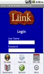 Tablet Browser screenshot 4/6